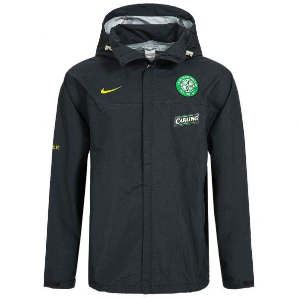 Celtic Glasgow Nike Herren Pro Regenjacke 288811-010