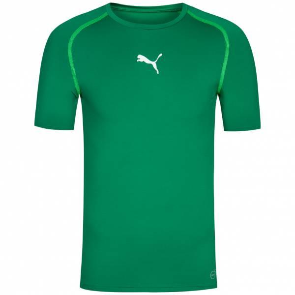 PUMA TB Herren Kompressions Shirt Funktionsshirt 654613-05