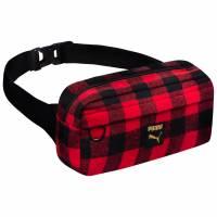 PUMA Check Waist Bag 076096-02