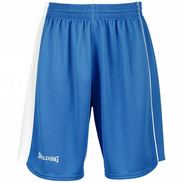 Spalding 4HER II Basketball Women Shorts 300541109