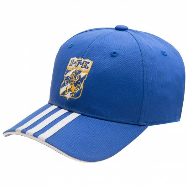 IFK Göteborg adidas 3 Stripes Cap X34190