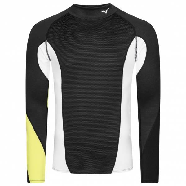 Mizuno Virtual Thermo Breathable Body G1 Long Sleeve Compression Shirt 73CF342-93