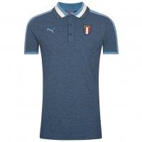 Italien PUMA Azzurri Herren Fan Polo-Shirt 748823-01
