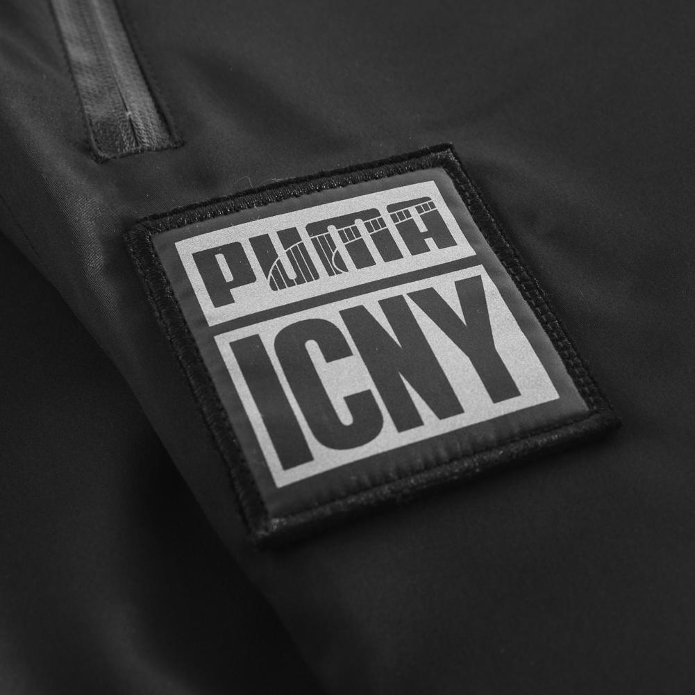 PUMA x ICNY Performance Pant Herren Hose 568917 01