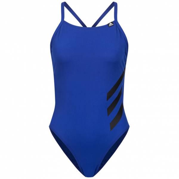 adidas Pro Big Stripes Damen Badeanzug FS3989