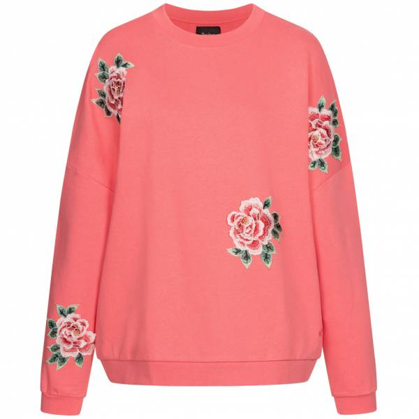 Pepe Jeans Rose Oversize Damen Sweatshirt PL580732-352