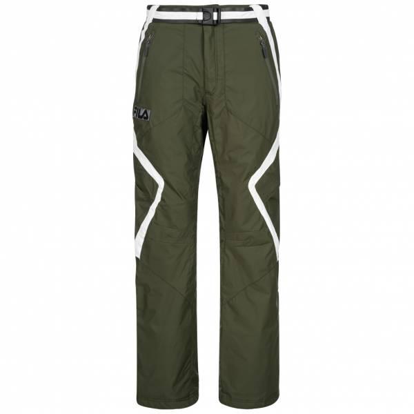 FILA Herren Insulated Winter Ski Hose U89661-315