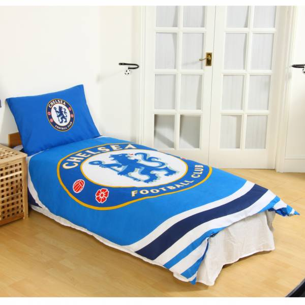 FC Chelsea London Pulse Duvet Bettwäsche BLDVEPPULCHE