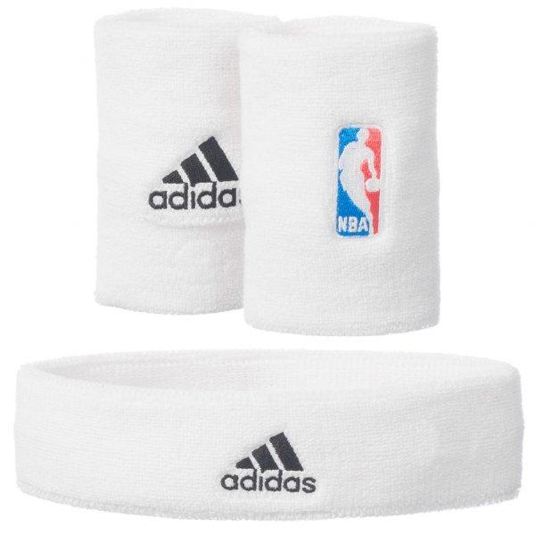 adidas NBA Set Armband & Stirnband G87965