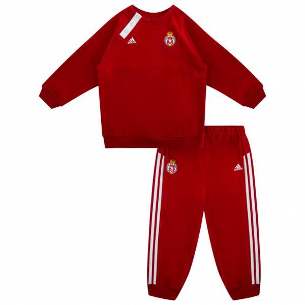 adidas Baby Jogger Trainingsanzug Wisla G72133