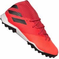 adidas Nemeziz 19.3 TF Mężczyźni Korki turfy do piłki nożnej EH0286