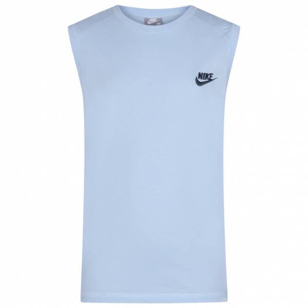 Nike Fundamental Kinder Trainings Tank Top Shirt 268106-452