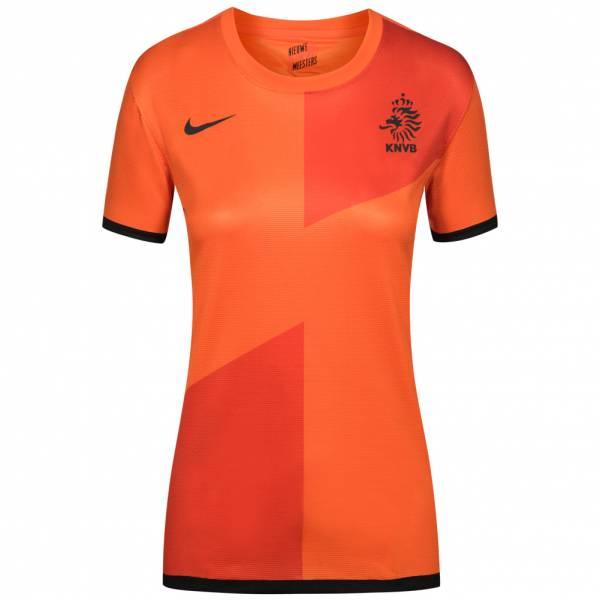 Niederlande Nike Damen Heim Trikot Holland 447408-815