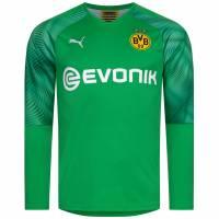 BVB Borussia Dortmund PUMA Kinder Torwarttrikot 755754-03
