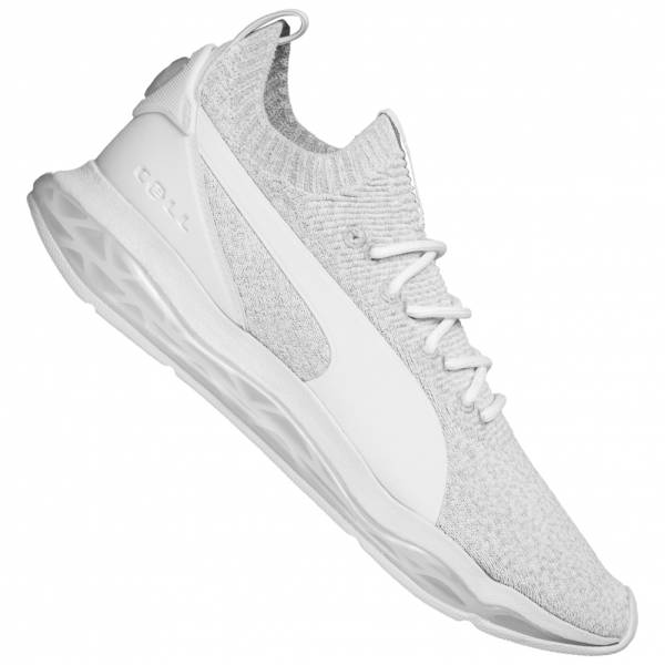 c16f3a6a8dac PUMA Cell Motion Waffle Sneaker Knit Shoes 364874-01 ...