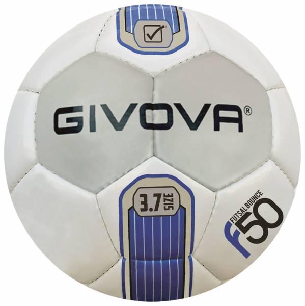 Givova Bounce F50 Futsal Ball PAL016