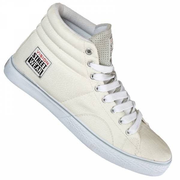 Vision Street Wear Schuhe Orbsta Hi Skate
