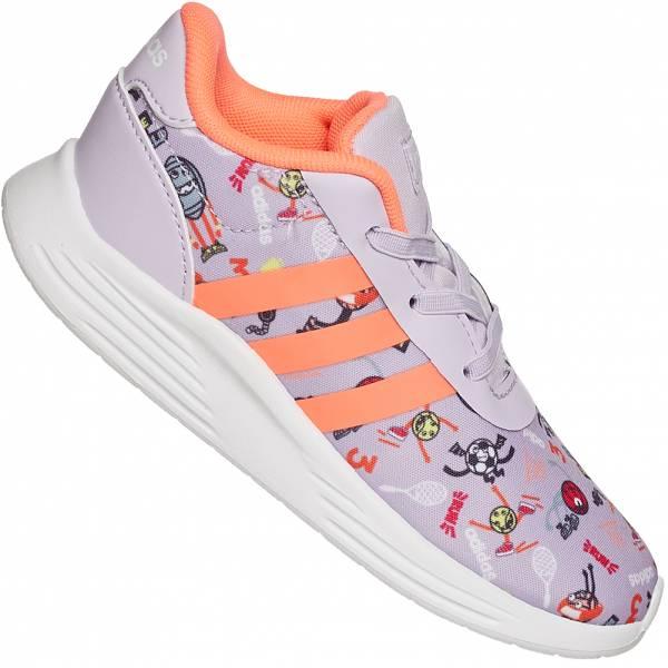 adidas Lite Racer 2.0 I Mädchen Sneaker EG5920
