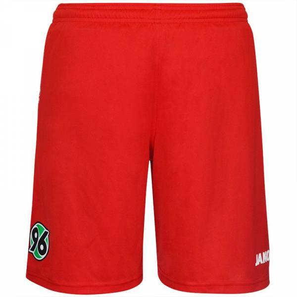Hannover 96 Jako Heim Shorts HA4415H