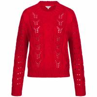 Pepe Jeans Candela Operwork Damen Pullover PL701516-286