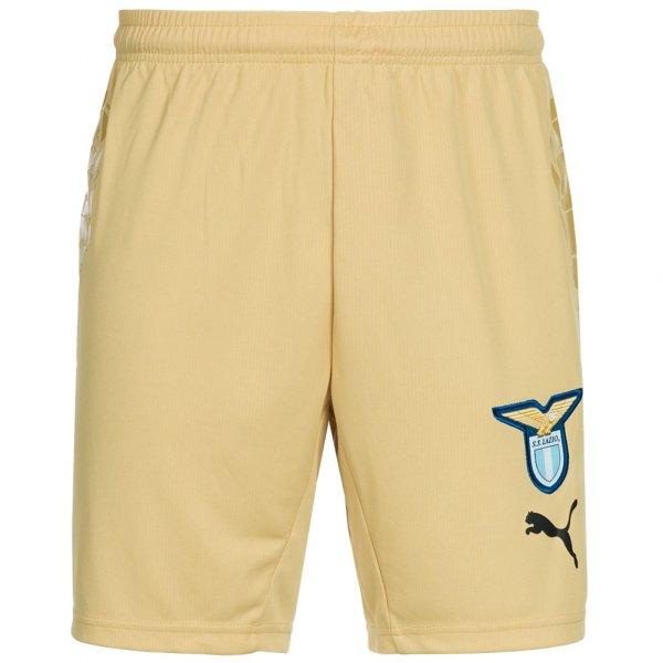 Lazio Rom PUMA Herren Shorts gold 733302-01