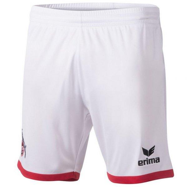 1. FC Köln Erima Heim Shorts 350602
