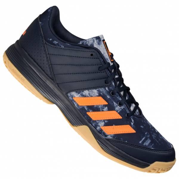 adidas Ligra 5 Herren Volleyball Schuhe BB6124