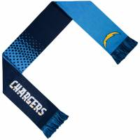 San Diego Chargers NFL Fade Scarf Fan Schal SVNFLFADESCG