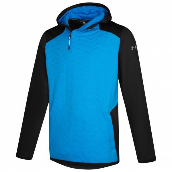 Under Armour Cold Gear Reactor Insulated 1/4 Zip Sweatshirt 1299169-983
