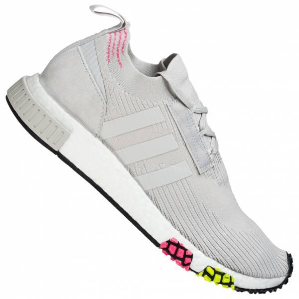 adidas Originals NMD_Racer Primeknit Boost Sneaker CQ2443