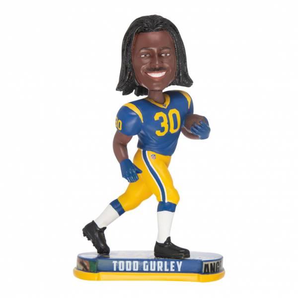Los Angeles Rams #30 Todd Gurley 20cm Bobblehead BHNFHLSRTG