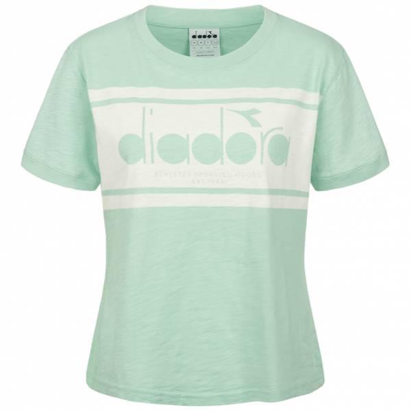 Diadora Logo Donna T-shirt 502.173858-C7308