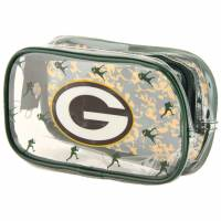 Green Bay Packers NFL Camo Federmappe PCNFLCAMOGP