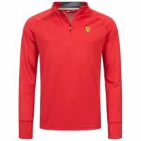 Scuderia Ferrari Midlayer Herren Sweatshirt 130181013-600