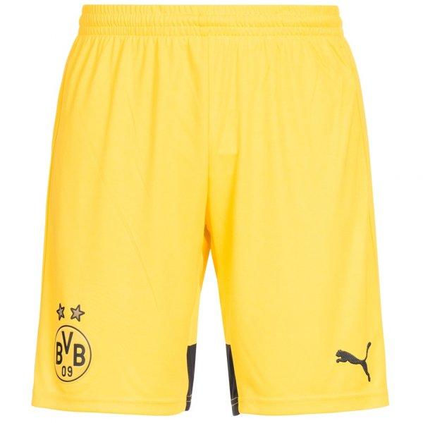 BVB 09 Borussia Dortmund PUMA Herren Shorts 747999-01