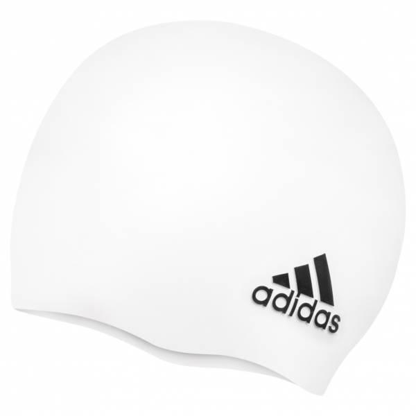 adidas Silikon Logo Cuffia da nuoto 802315