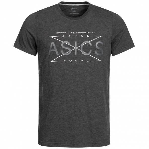 ASICS GPX Top Herren Sport Shirt 141816-0934