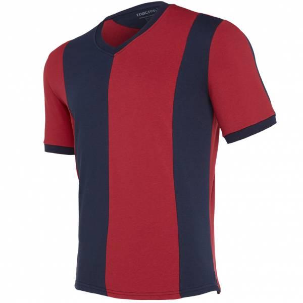 FC Bologna macron Herren historisches Heim Trikot 58092270