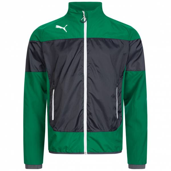 PUMA Indomitable Herren Leisure Jacke 653736-31