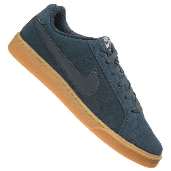 Nike Court Royal Suede Herren Sneaker 819802-402