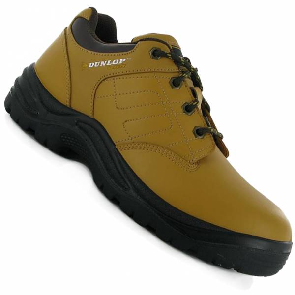 Dunlop Kansas honey safety shoes