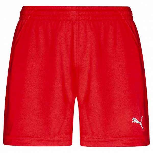 PUMA PowerCat 1.10 Damen Handball Shorts 701077-01