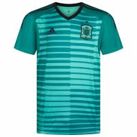 Spanje adidas FEF Heren Keepersshirt BR2703