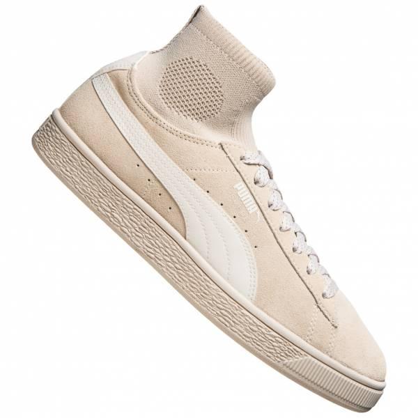PUMA Sneaker classique pour chaussettes en daim pour hommes 364074-02