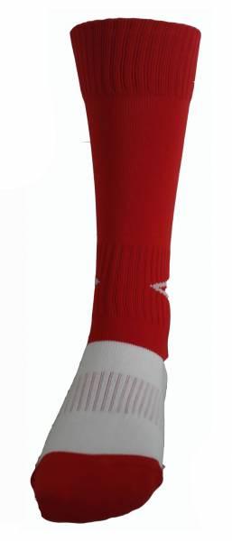 Umbro Teamwear Fussball Stutzen rot