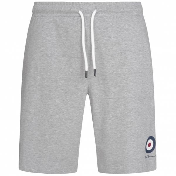BEN SHERMAN Herren Sweat Shorts 0058688-008 Light Grey
