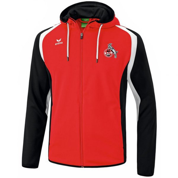 1. FC Köln Erima Razor 2.0 Herren Trainings Jacke 150629