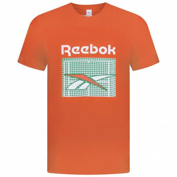 Reebok Classics Graphic Herren T-Shirt GF7398