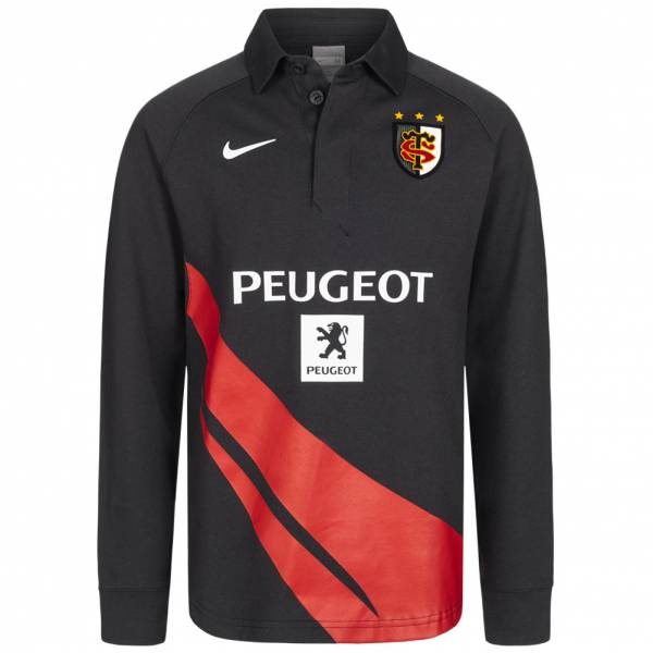 Stade Toulousain Nike Kids Rugby Jersey 280889-010