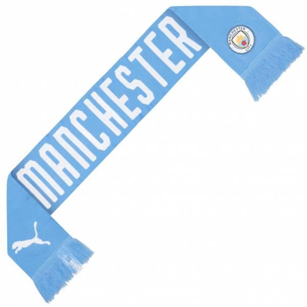 Manchester City FC PUMA Fan Schal 053821-27
